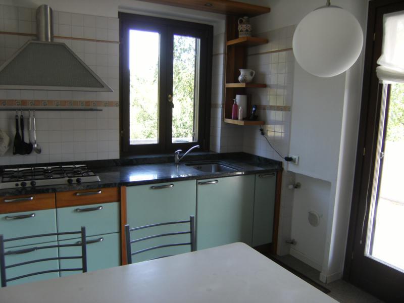 Villa singola TRIESTE 11027