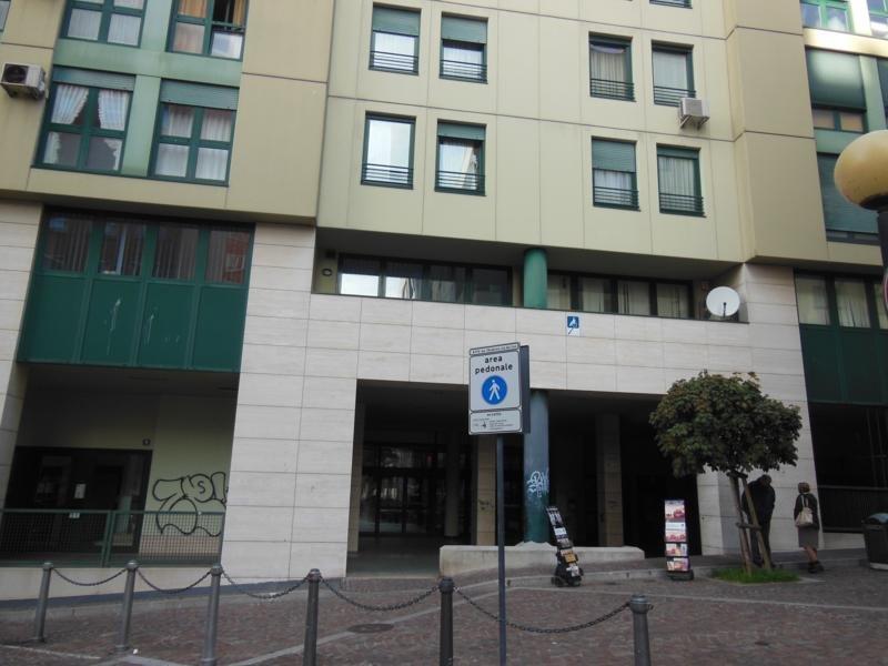 Ufficio TRIESTE 11007