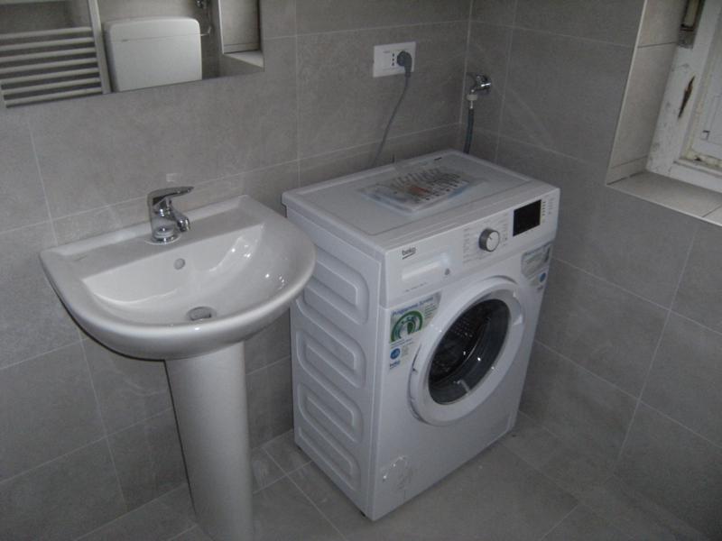 Appartamento TRIESTE 11001