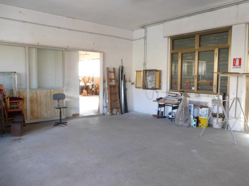 Locale Commerciale TRIESTE 11348