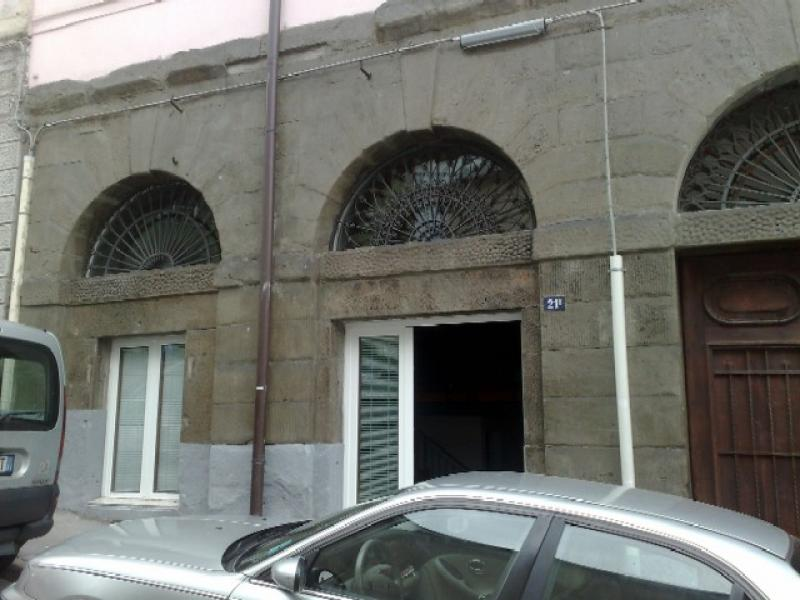 Locale Commerciale TRIESTE 11345