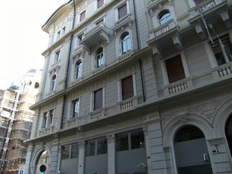 Appartamento TRIESTE 12745