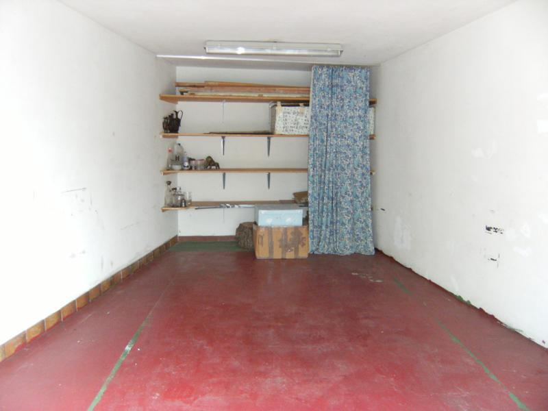 Box/Posto auto TRIESTE 14274