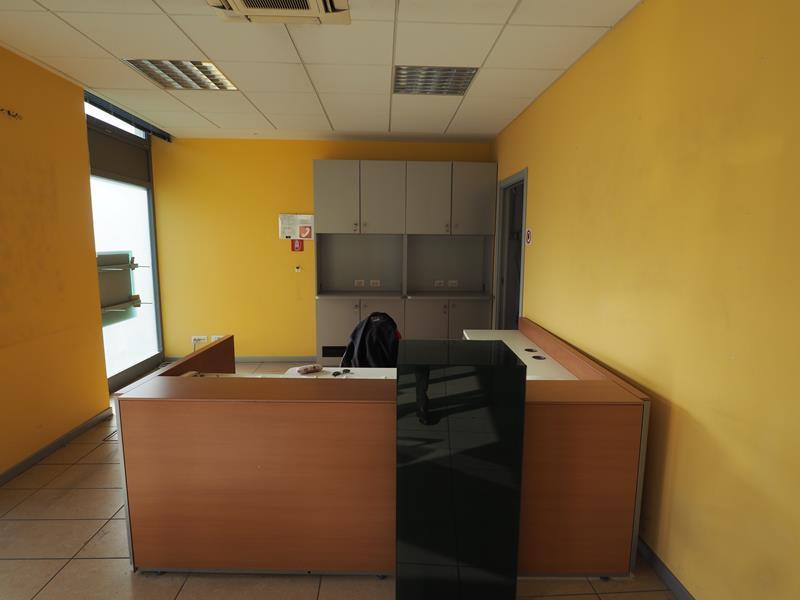 Locale Commerciale TRIESTE 14272