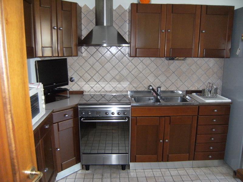 Appartamento TRIESTE 14266