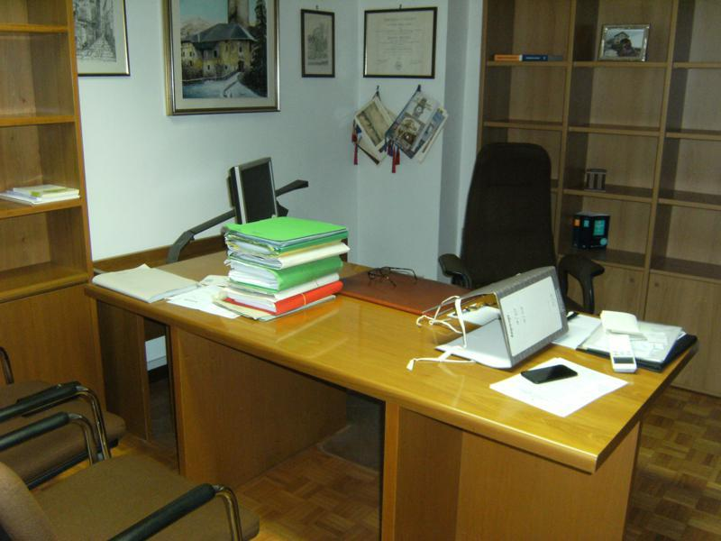 Ufficio TRIESTE 14246