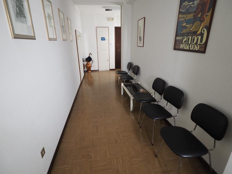 Ufficio TRIESTE 14236