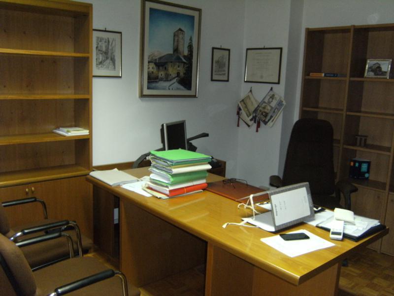 Ufficio TRIESTE 14544
