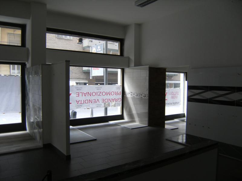 Locale Commerciale TRIESTE 14539