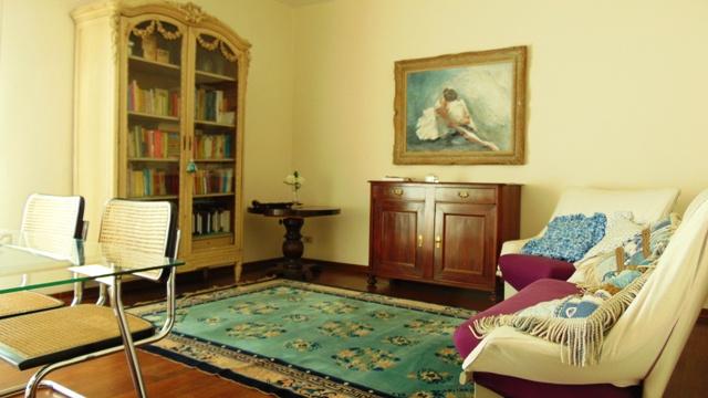 Appartamento in buone condizioni in vendita Rif. 11697382