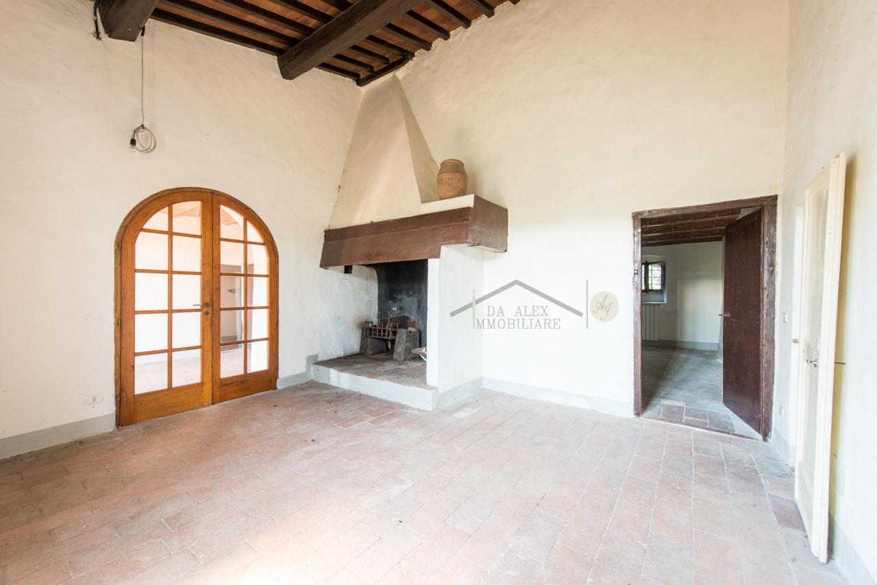 Appartamento in vendita a San Casciano in Val di Pesa, 7 locali, prezzo € 310.000   PortaleAgenzieImmobiliari.it