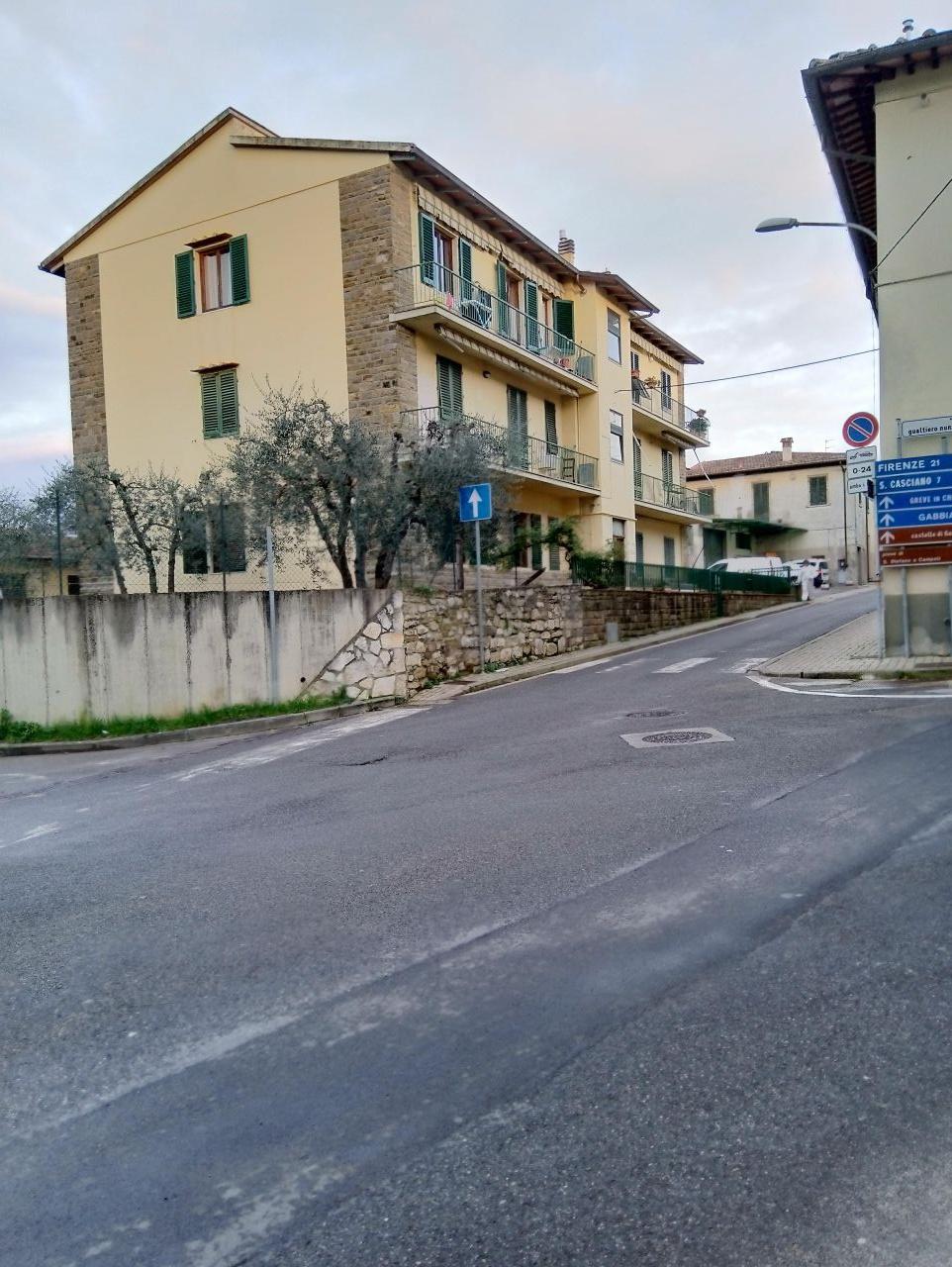 Appartamento in vendita a San Casciano in Val di Pesa, 4 locali, prezzo € 185.000   PortaleAgenzieImmobiliari.it