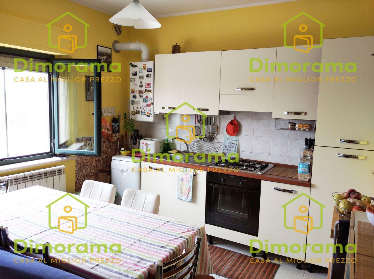 Appartamento in vendita a Sinalunga, 2 locali, prezzo € 65.000 | PortaleAgenzieImmobiliari.it