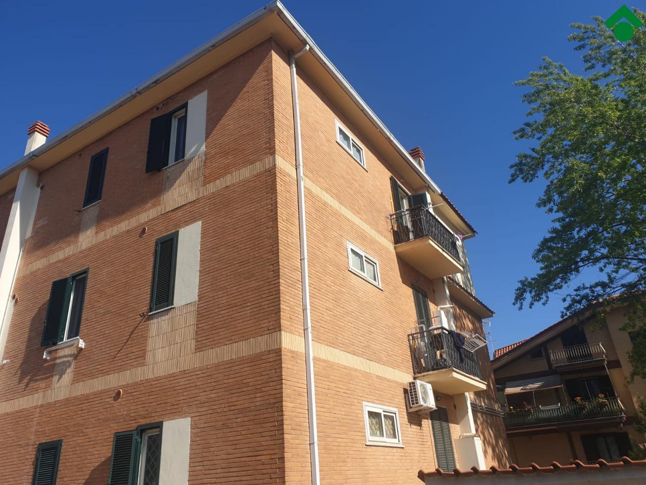 Appartamento bilocale in vendita a Guidonia Montecelio (RM)
