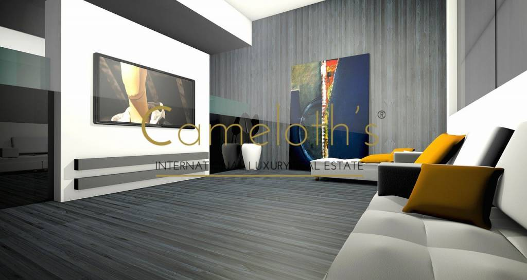 Appartamento nuovo