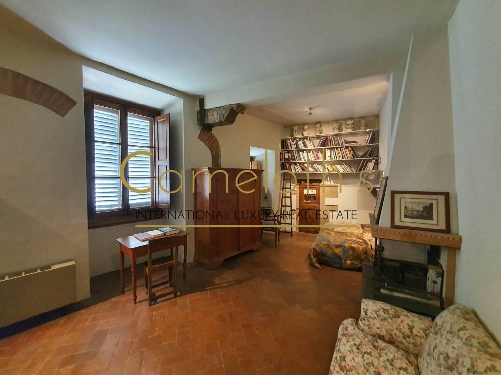 Appartamento sull'Arno
