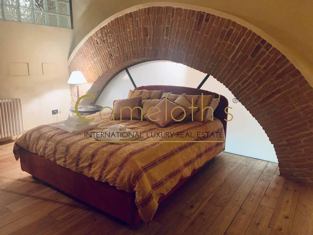 Loft in Signoria