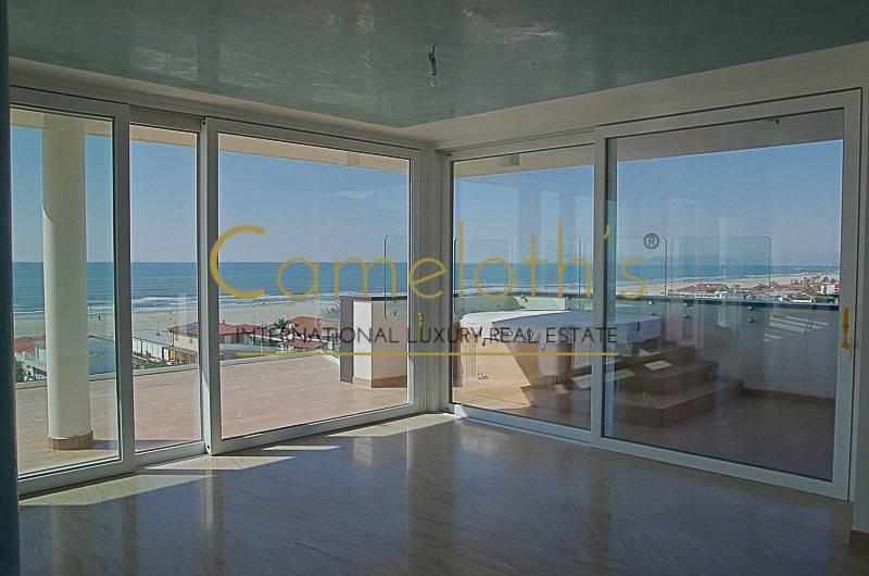 Appartamento panoramico