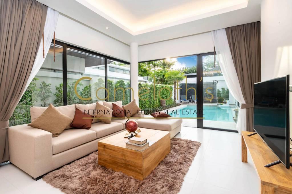 Villa Resort