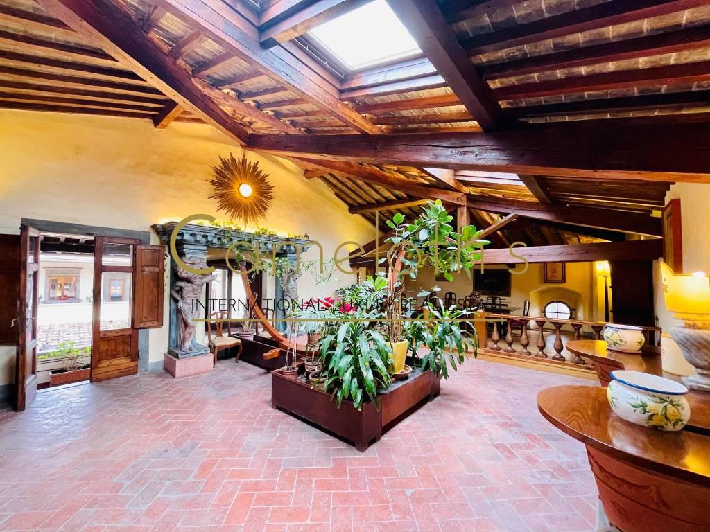 Appartamento Tornabuoni