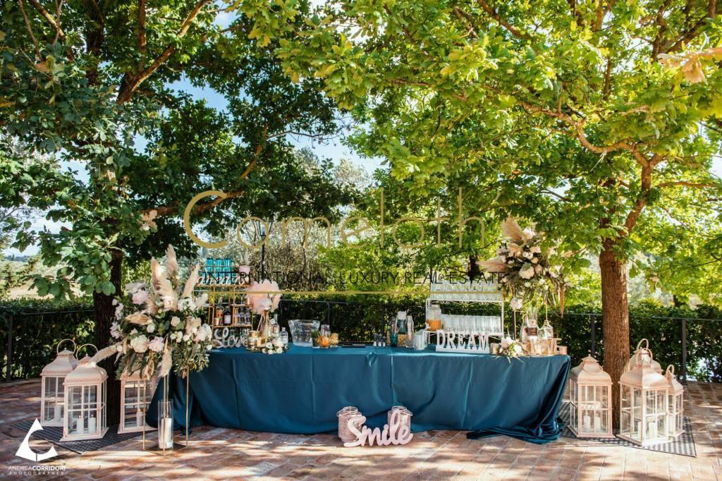 Location eventi e matrimoni