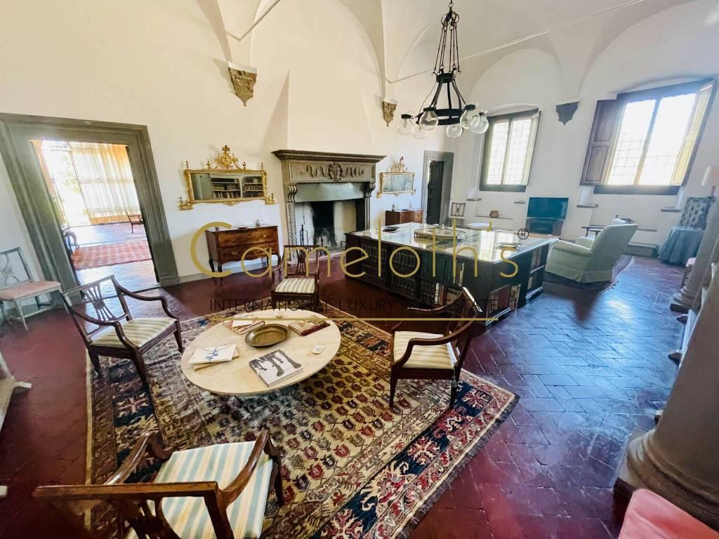 Appartamento in villa