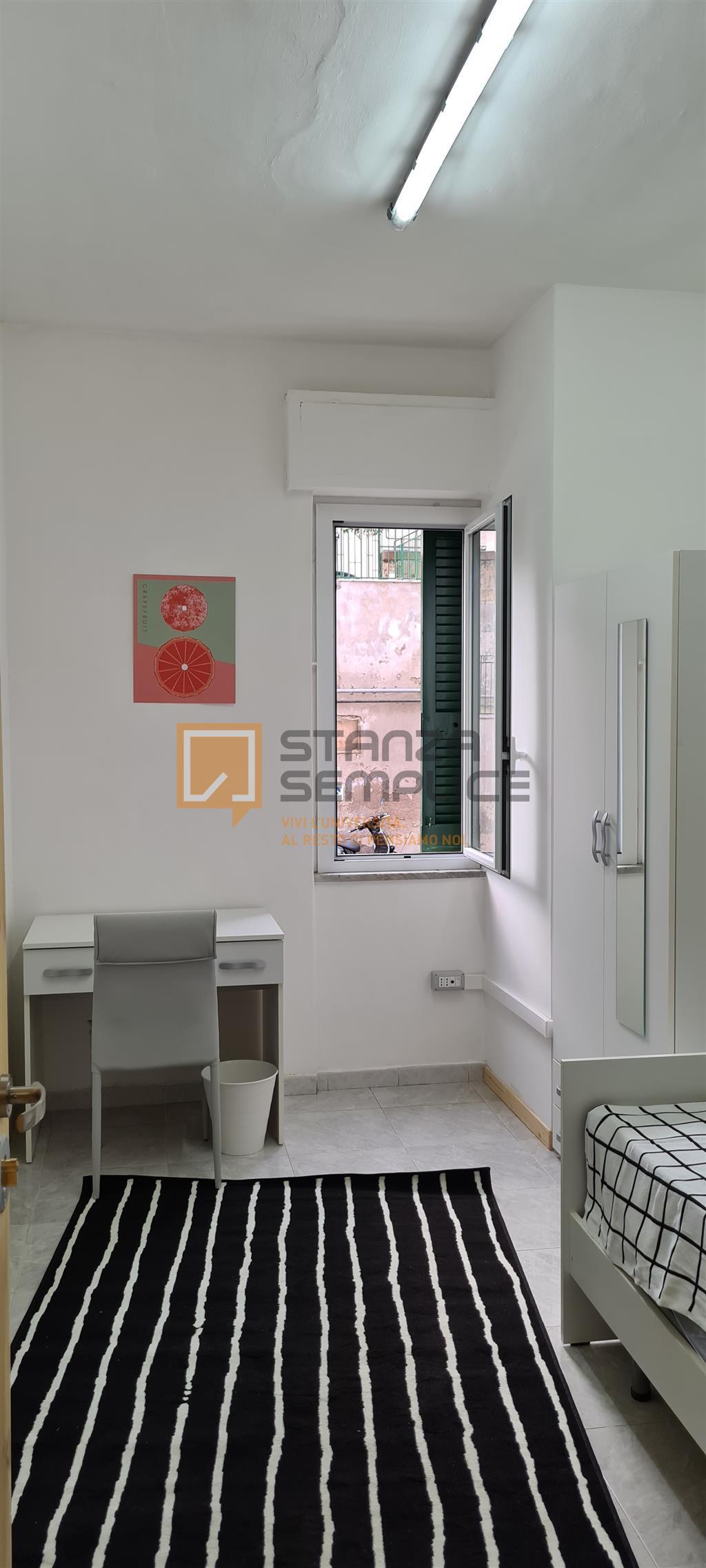 Stanza monolocale in affitto a Napoli (NA)