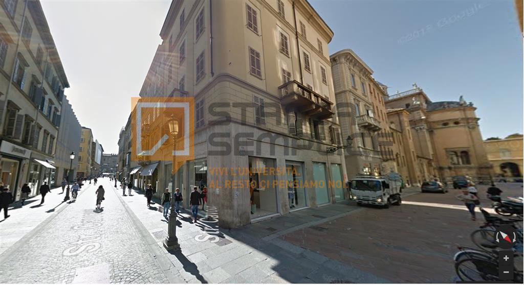 Stanza monolocale in affitto a Parma (PR)