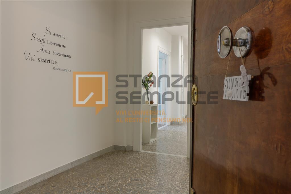Stanza monolocale in affitto a Roma (RM)