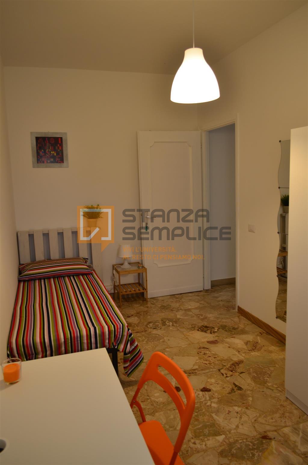 Stanza monolocale in affitto a Viterbo (VT)