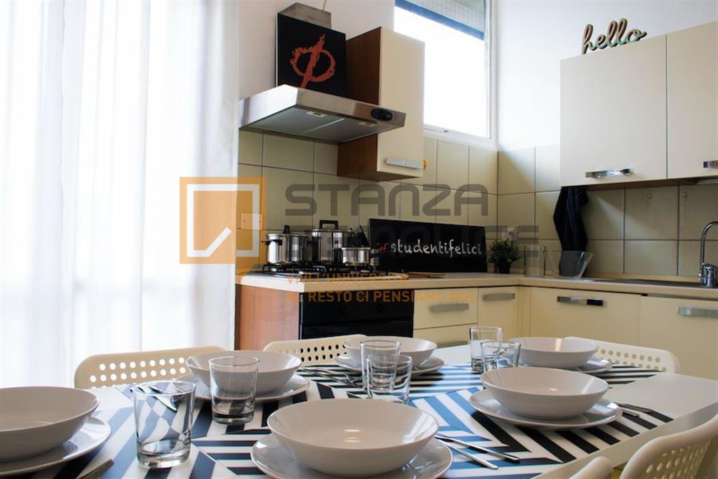 Appartamento in affitto a Brescia, 1 locali, prezzo € 390 | PortaleAgenzieImmobiliari.it