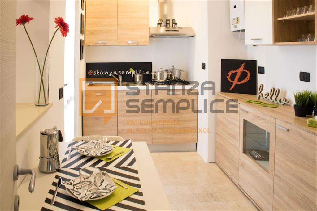 Appartamento in affitto a Brescia, 1 locali, prezzo € 430 | PortaleAgenzieImmobiliari.it