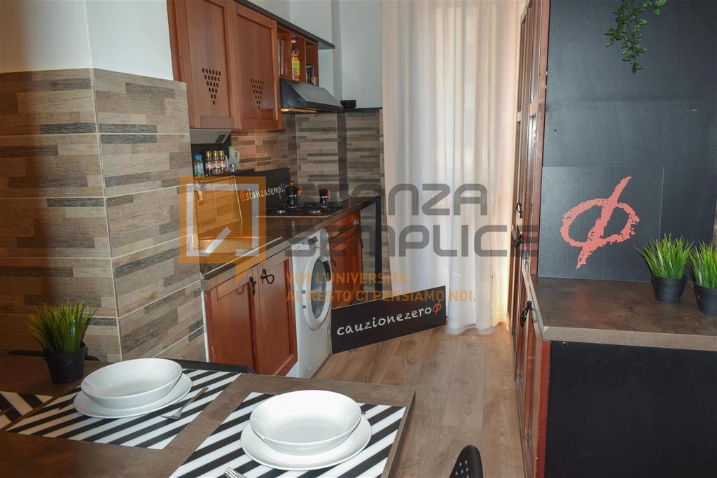 Appartamento in affitto a Brescia, 1 locali, prezzo € 410 | PortaleAgenzieImmobiliari.it