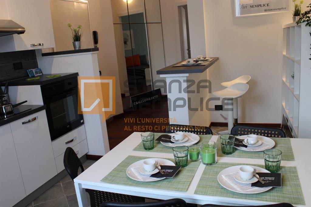 Appartamento in affitto a Brescia, 1 locali, prezzo € 370 | PortaleAgenzieImmobiliari.it