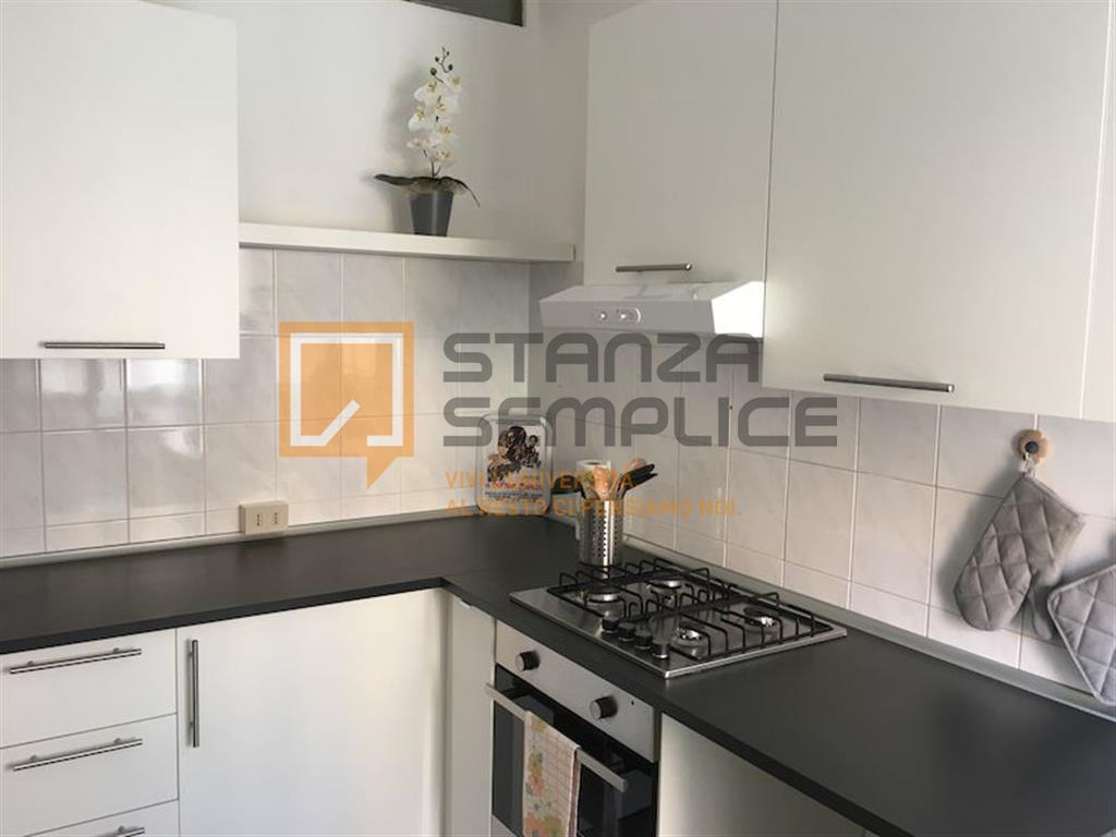 Appartamento in affitto a Brescia, 1 locali, prezzo € 400   PortaleAgenzieImmobiliari.it