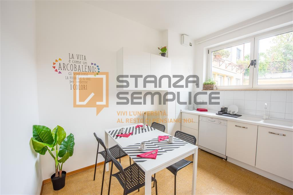 Stanza monolocale in affitto a Udine (UD)