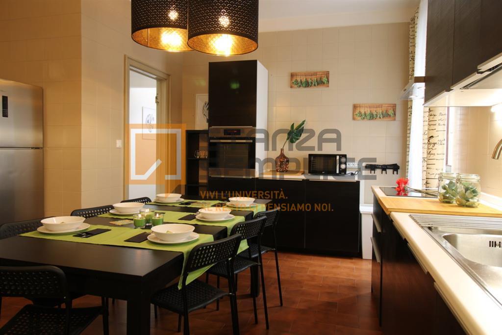 Appartamento in affitto a Brescia, 1 locali, prezzo € 380   PortaleAgenzieImmobiliari.it