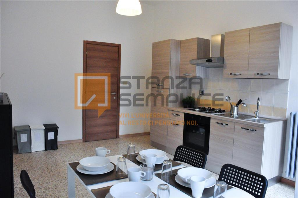 Stanza monolocale in affitto a Torino (TO)