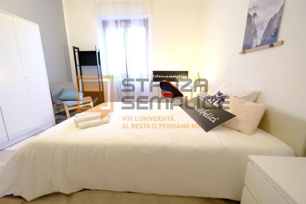 Stanza monolocale in affitto a Sassari (SS)