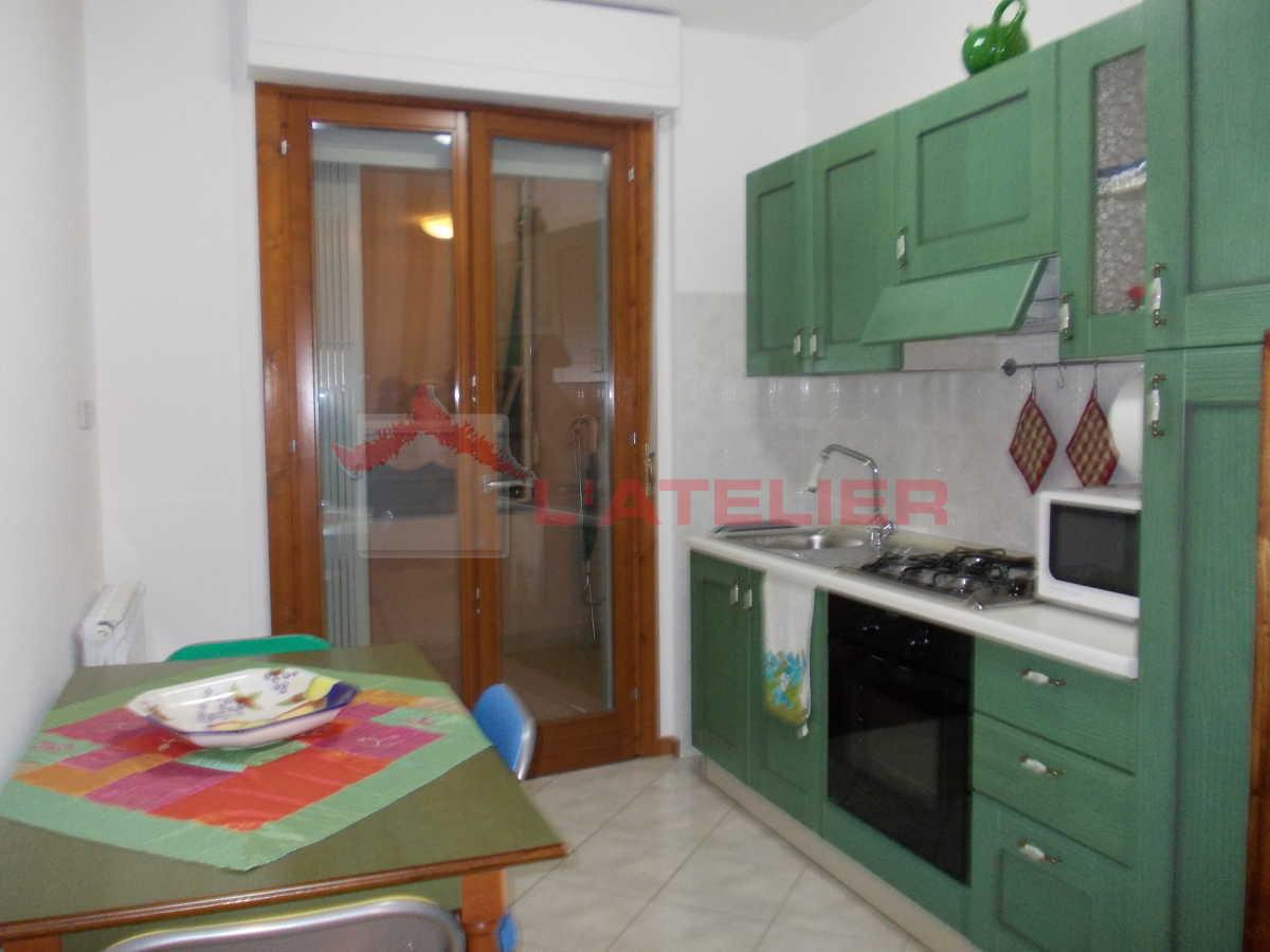Appartamento in vendita a Arezzo, 2 locali, prezzo € 110.000 | PortaleAgenzieImmobiliari.it