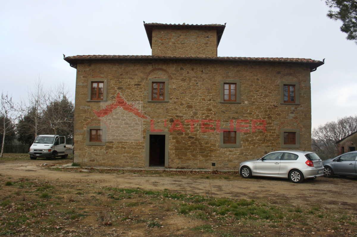 Rustico/Casale/Corte AREZZO A30/V0107