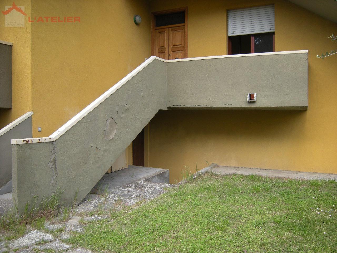 Appartamento indipendente quadrilocale in vendita a Arezzo (AR)