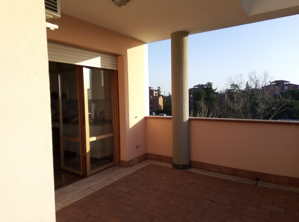 Attico trilocale in vendita a Ravenna (RA)