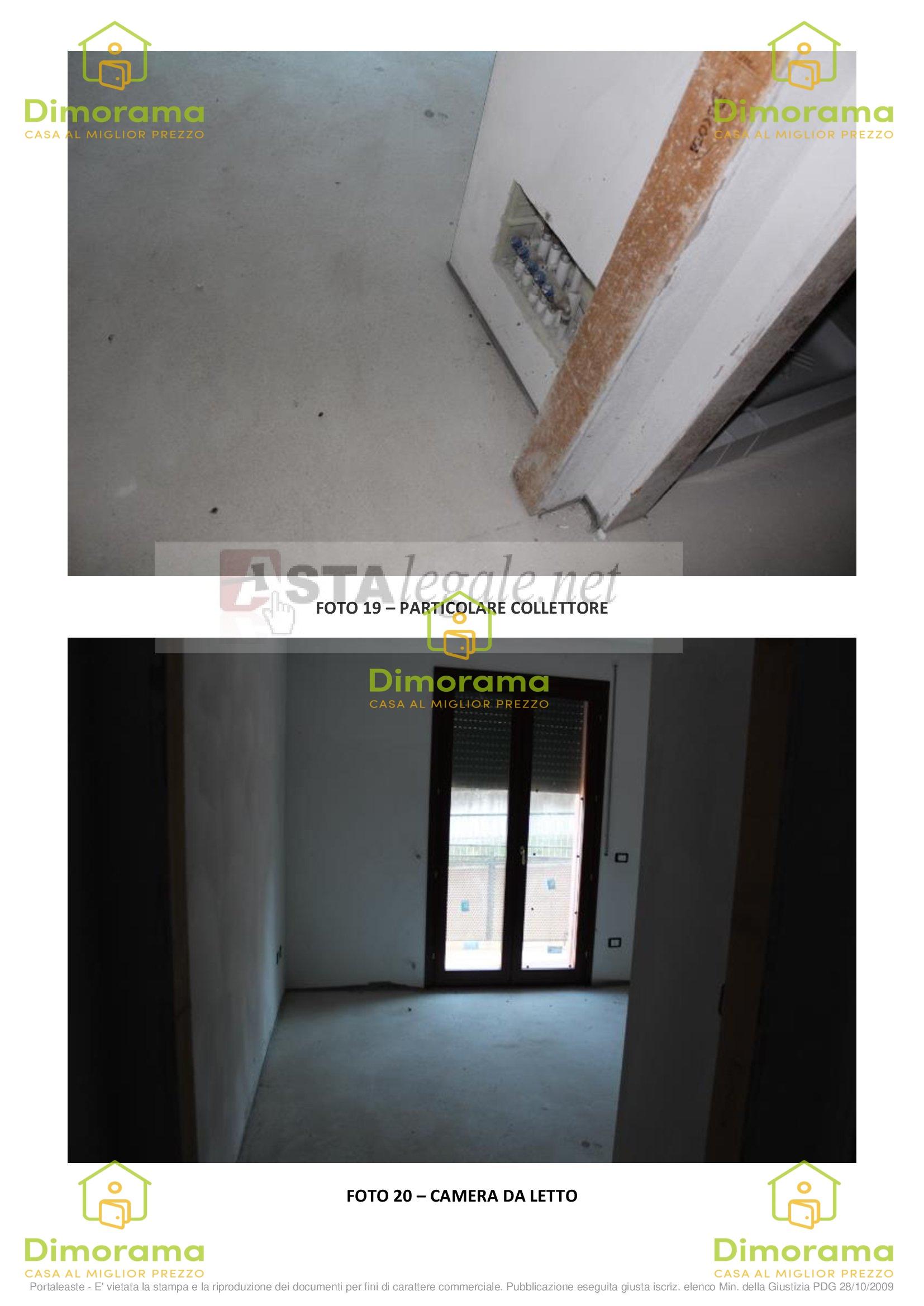 Appartamento in vendita a Montegranaro (FM)