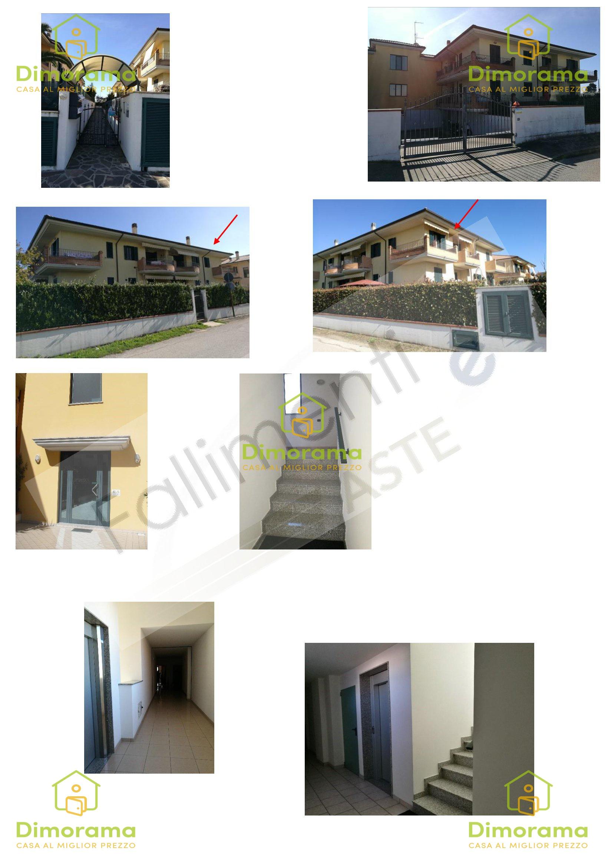 Appartamento GIULIANOVA TE1195697