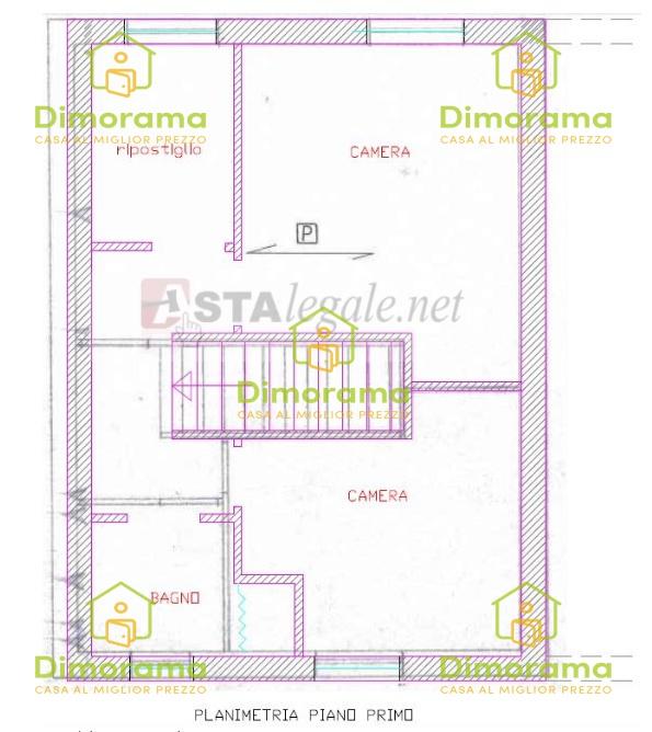 Appartamento FERMO FM1257499