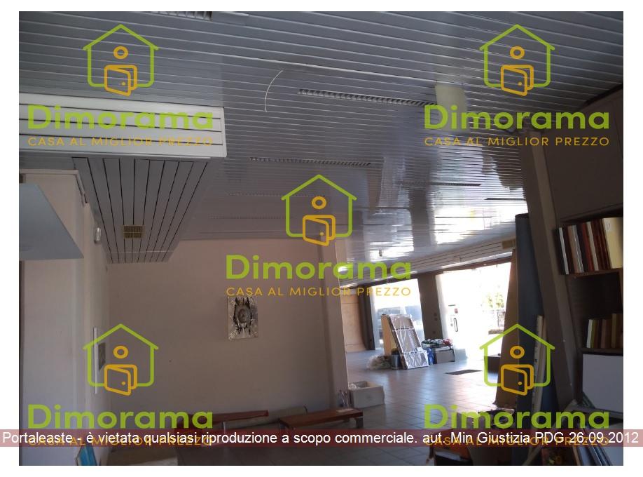 Locale Commerciale PEDASO FM1292373