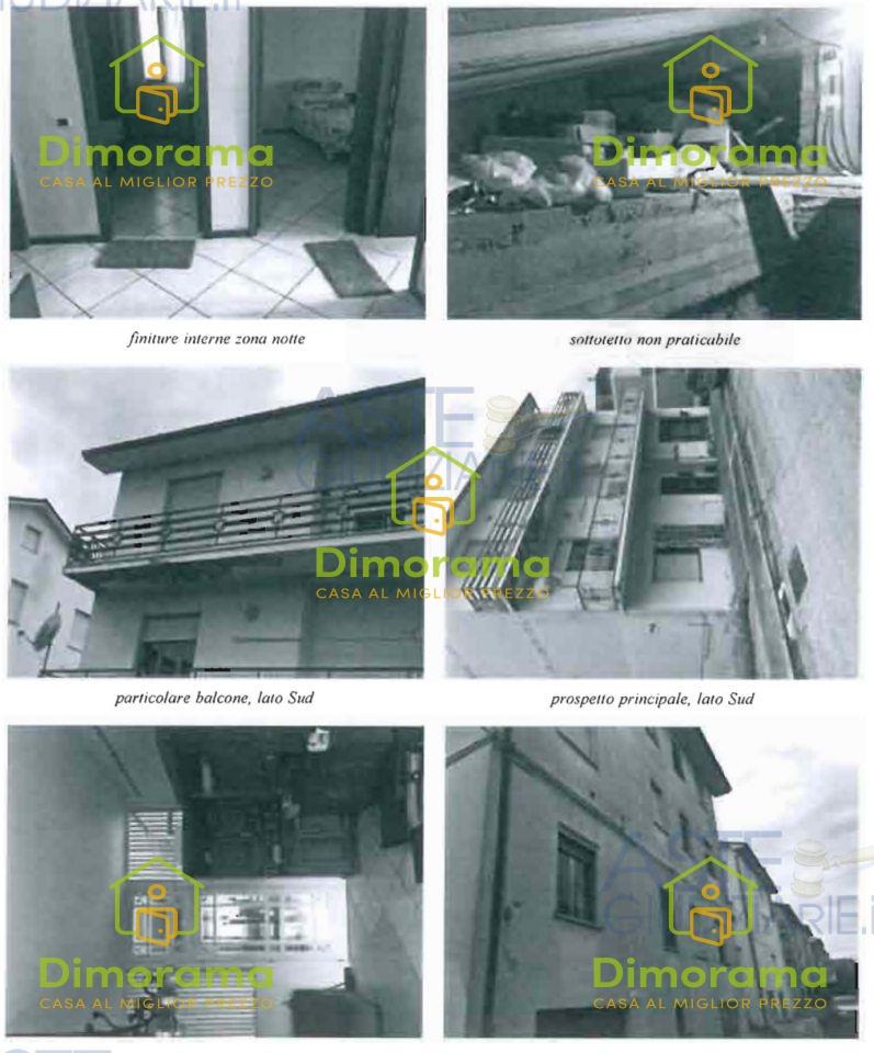Appartamento MONTE URANO FM1348104
