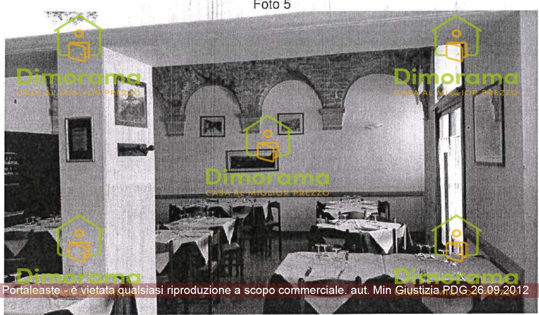 Locale Commerciale ACQUASANTA TERME AP1277225