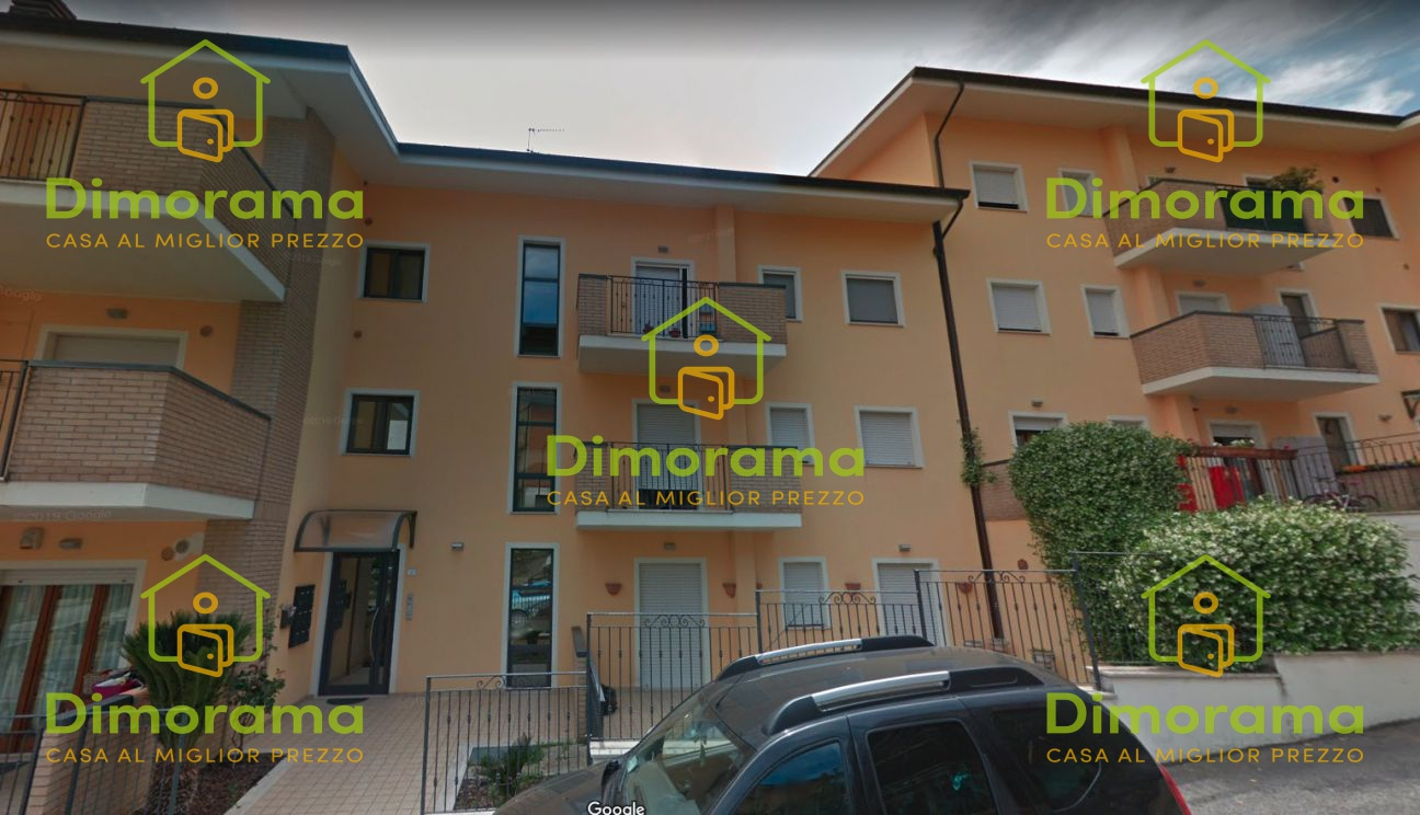 Appartamento ACQUAVIVA PICENA AP1346661